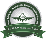 Pars Advanced & Minimally Invasive Medical Manners Research Center